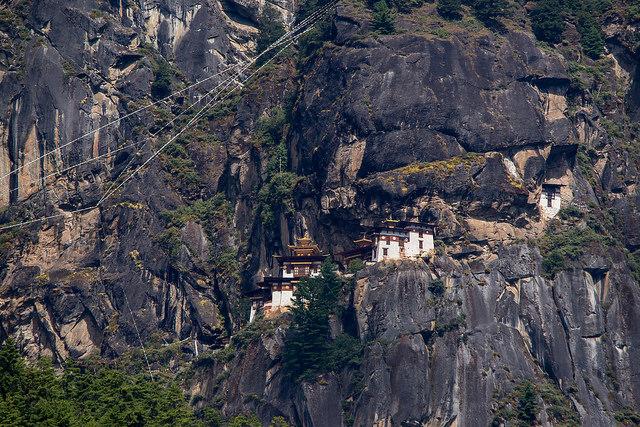 Taktsang Lhakhang Temple
