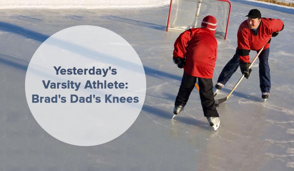 Spring Loaded Technology - Blog - Yesterday's Varsity Athlete