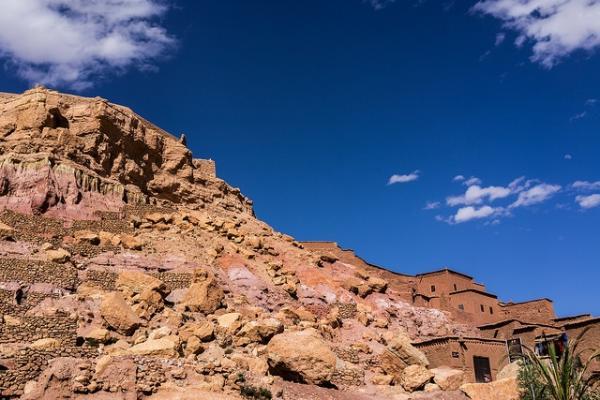 Morocco Hiking - Trekking - Travel