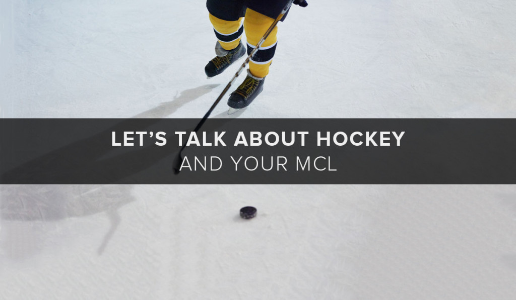 Spring Loaded Technology-Blog-Hockey MCL Injuries