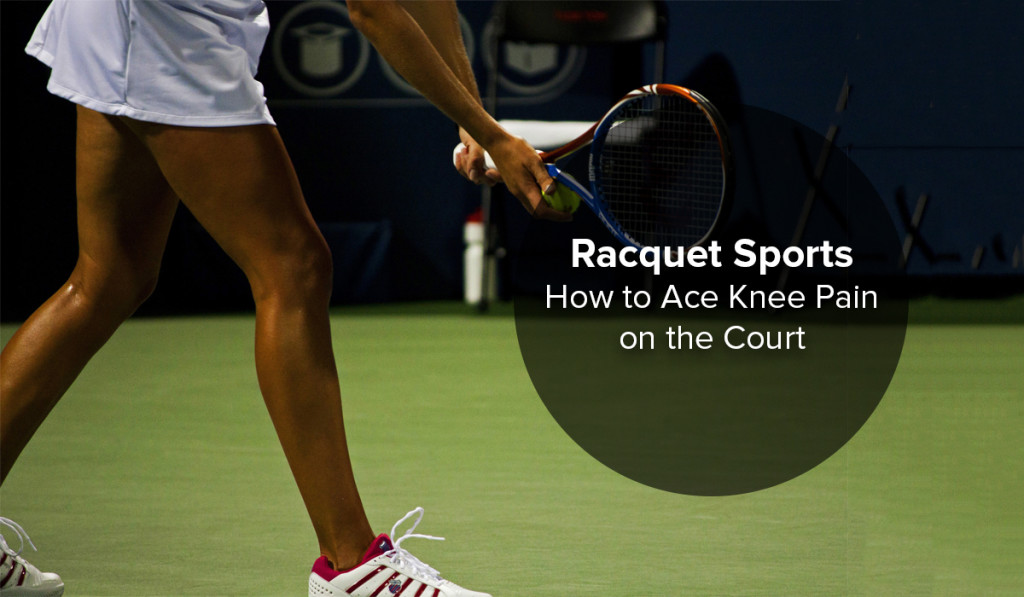 Spring Loaded Technology-Blog-Racquet Sports-Knee Injury