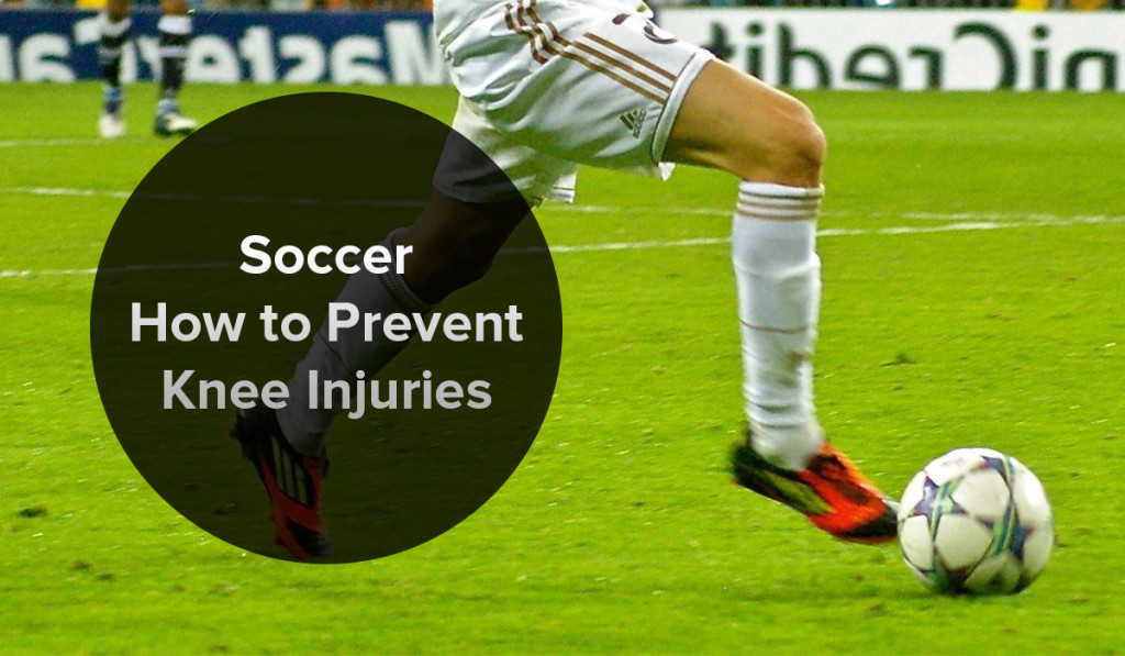 Soccer - How to Prevent Knee Injuries - Spring Loaded Technology