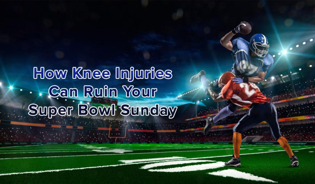 Spring Loaded Technology - Blog - SuperBowl Knee Injuries