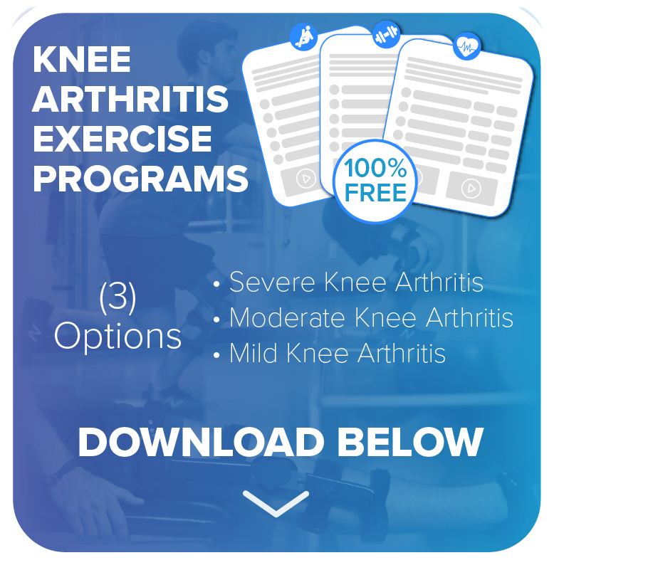 Download Exercises for knee arthritis