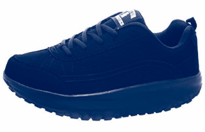 Rocker Walking Shoes for Knee Pain