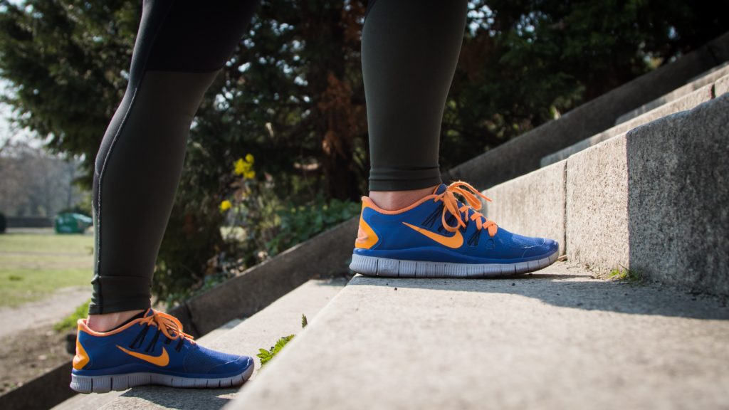 Shoes-Walking-