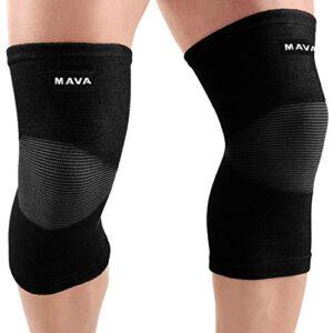 compression knee sleeve