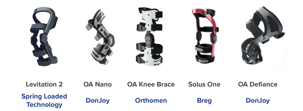 Offloader-Knee-Brace-Product-Comparison-Table-Feature